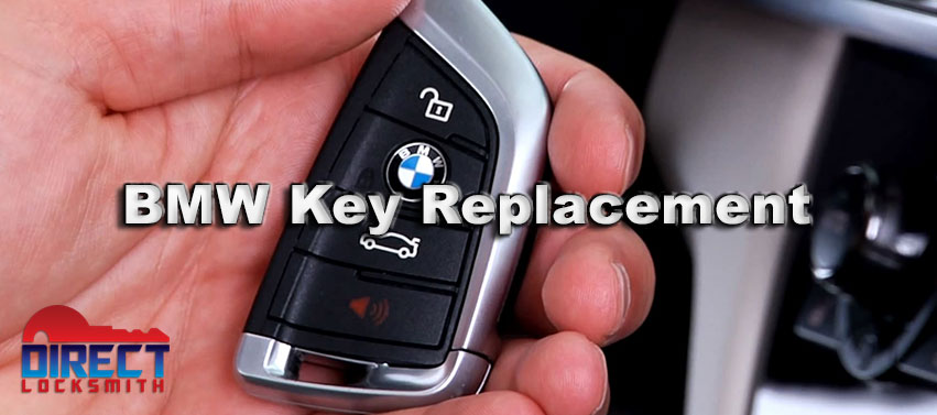 BMW Key Replacement Services Toronto  Direct Locksmith Services