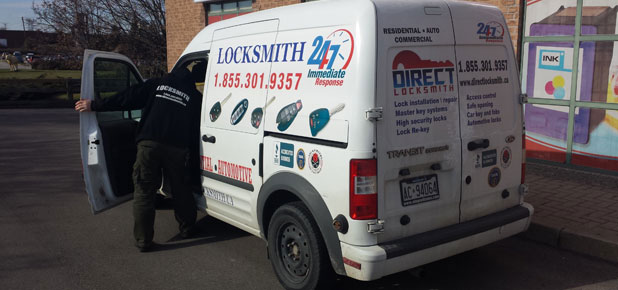 Toronto emergency locksmith